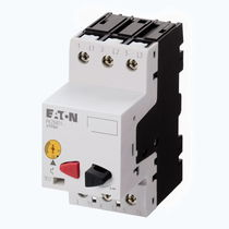 AC circuit breaker / modular / molded case / motor protection