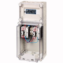 Power circuit breaker / for network protection