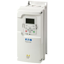 Vertical variable-frequency drive