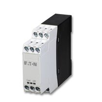 Safety relay / DIN rail / modular