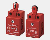 Safety limit switch / with metal actuators