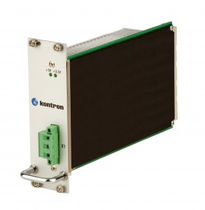 AC/DC power supply / regulated / CompactPCI