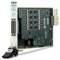 PXI data acquisition card / analog