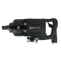 Pneumatic impact wrench / straight model