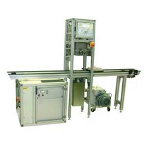 Plasma surface treatment machine / automatic / PC-controllable