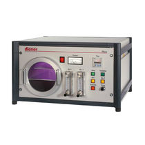 Plasma surface treatment machine / laboratory
