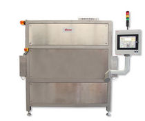 Plasma cleaning machine / automatic / process / spray