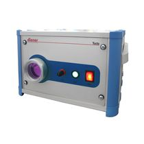 Plasma surface treatment machine / vacuum