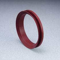 V seal / ring lip / synthetic fiber
