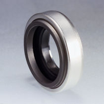 Bellows mechanical seal / for pumps / for the chemical industry