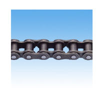 Power transmission chain / roller / metal / anti-corrosion