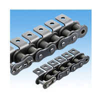 Drive chain / metal / attachment / conveyor