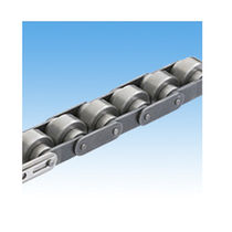 Steel conveyor chain / roller / small-size / roller