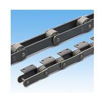 Power transmission chain / roller / wear-resistant / heavy-duty
