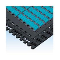 Rubber conveyor chain / modular