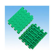 Plastic conveyor chain / small-size / modular