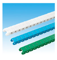 Plastic conveyor chain / roller / block