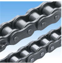 Power transmission chain / roller / cold-resistant