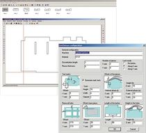 CAD/CAM software / 5-axis machining