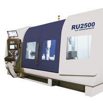 Cylindrical grinding machine / for metal sheets / CNC / high-precision