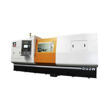 Cylindrical grinding machine / for crankshafts / CNC / automatic