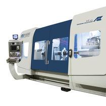 Universal grinding machine / external cylindrical / internal cylindrical / CNC