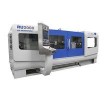 Cylindrical grinding machine / CNC / universal