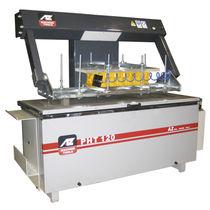 Workshop pressure test unit