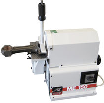Flat grinding machine / tool / manually-controlled