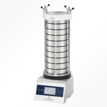 Powder sieve shaker / laboratory / for pharmaceutical applications / for food applications
