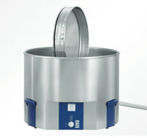 Ultrasonic cleaning system / manual / laboratory / for the food industry
