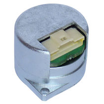 Incremental rotary encoder / magnetic / non-contact / robust