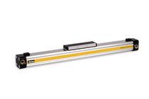 Modular linear actuator system