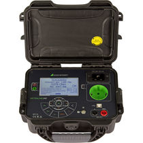 Electrical safety tester / PAT