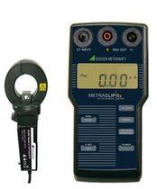Clamp milliammeter