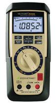 Digital multimeter / portable / voltage / true RMS