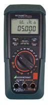 Multifunction calibrator / for temperature sensors / universal / portable