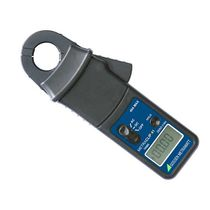 Digital clamp ammeter / portable / current / AC/DC