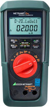 Multifunction calibrator / for temperature sensors / rugged / portable