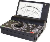 Analog multimeter / portable / 600 V / 10 A