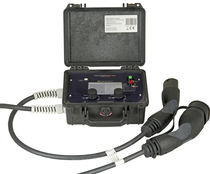 Communication tester / electric / continuity / for electric charging stations