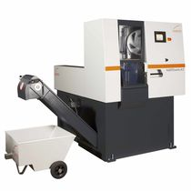 Band saw / for profiles / for tubes / high-performance