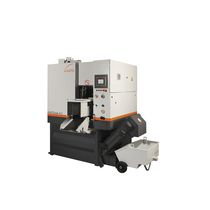 Band saw / vertical / automatic / servo-driven