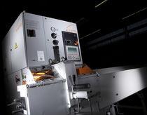 Circular saw / automatic / copper / for non-ferrous materials