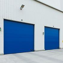 Sectional doors / industrial