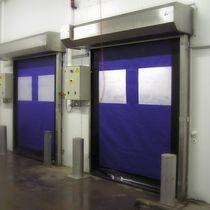 Roll-up doors / indoor / high-speed