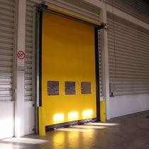 Roll-up doors / exterior / high-speed