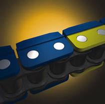 Steel transfer chain / roller