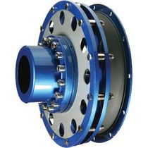 Flexible coupling / for marine applications / for diesel engines