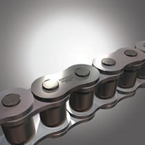 Power transmission chain / roller / stainless steel